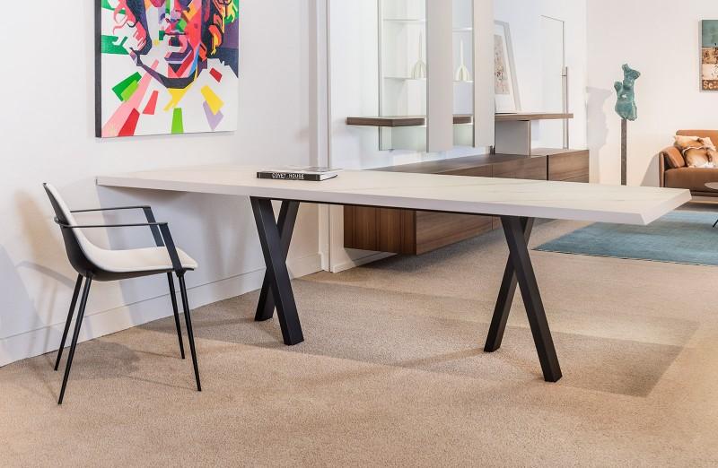 Metaform Walking table