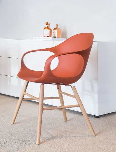 Kristalia Elephant chair