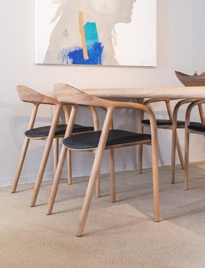 Artisan design stoel Neva