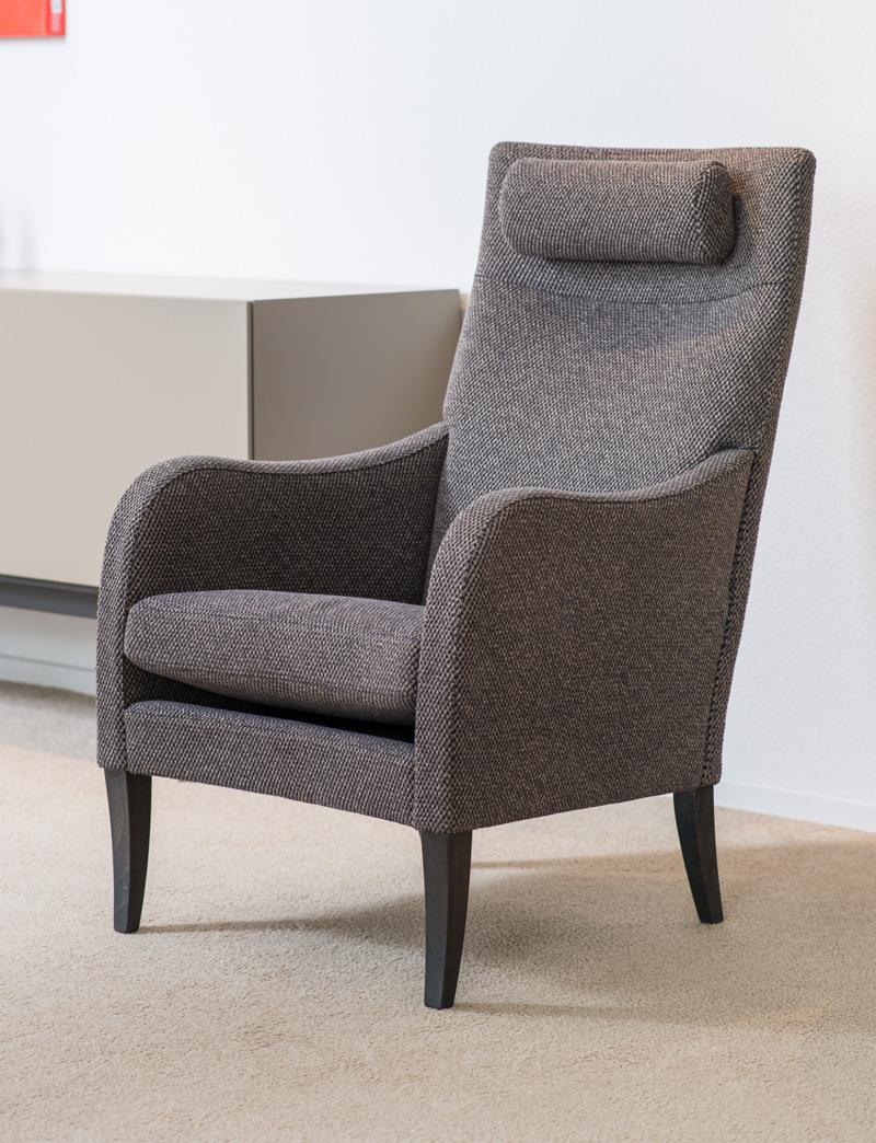 fauteuil eenzit