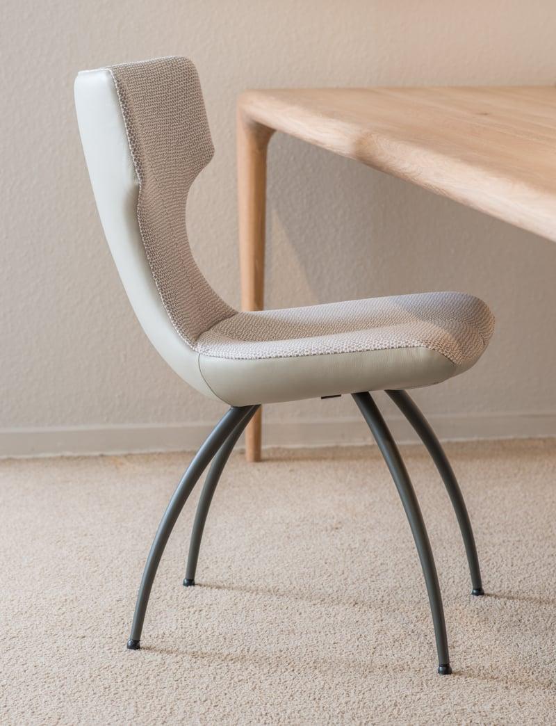 klassieke design stoel