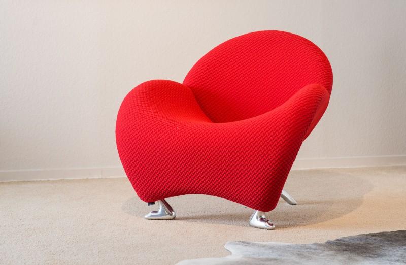 Design zitstoel